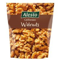 Орехи грецкие Alesto Californian Walnuts, 200 гр.