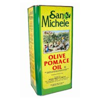 Оливковое масло San-Michele - Olive pomace oil, 3л.