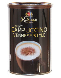 Bellarom Cappuccino Viennese Style Каппучино, 200г
