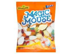 Зефир Sugar Land Magic Mouse, мышки, 300 гр.