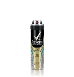 Дезодорант Rexona Men Deo Spray Sport Defence, 150 мл.