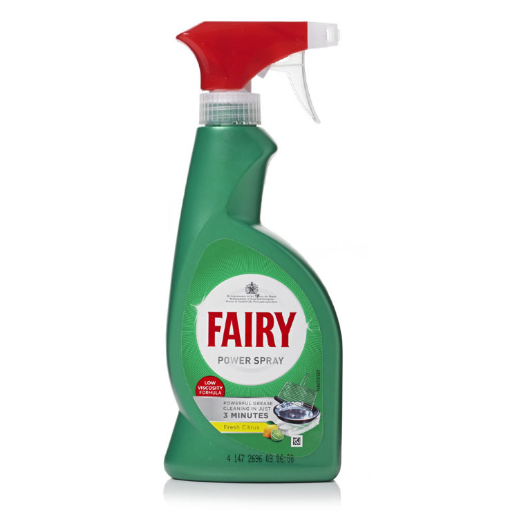 Спрей Fairy Power spray, 375 мл