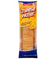 Вафли с сыром Snackline Cheese Wafer, 100 гр.