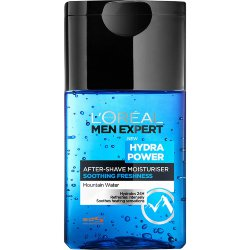 Бальзам после бритья L'Oréal Men Expert Hydra Power After-Shave, 125 мл.