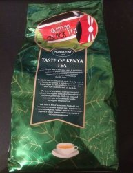 Чай черный Nordqvist Taste of Kenya Tea, 800 гр.