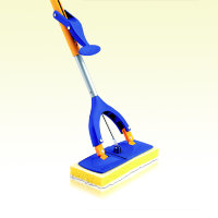 Швабра Neco Cleaning Microfiber Butterflly mop 831