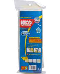 Насадка на швабру Neco Cleaning Butterflly, губка 2153
