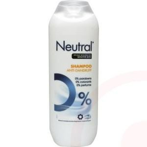 Шампунь против перхоти Neutral Anti Dandruff, 250 мл.