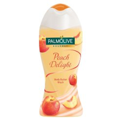 Крем гель для душа Palmolive Peach Delight, персик, 250 мл.