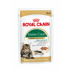 Паучи Royal Canin Maine Coon Adult, 85 гр.